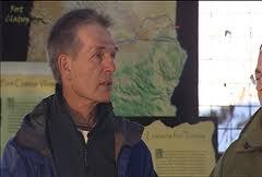 Poet, kayaker & lover of life, Bill Studebaker