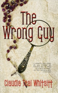 The Wrong Guy Cover!!