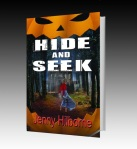 Hide and Seek, by Jenny Hilborne